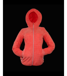 POLAR ADA FLEECEJACKE | 02-080057 | NORTHLAND